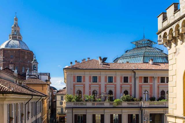 Palazzo Arnaboldi pavia